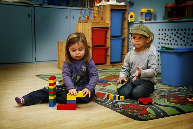Landelijk Register Kinderopvang : Kinderopvang